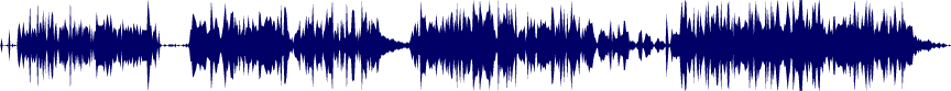 waveform of track #21672