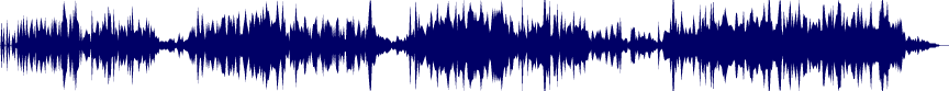 waveform of track #21677