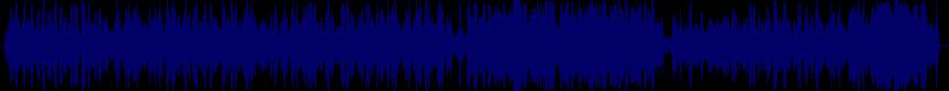 waveform of track #21686