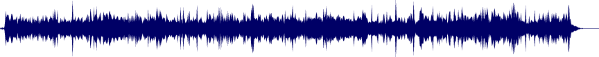 waveform of track #21687