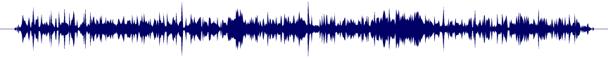 waveform of track #21699