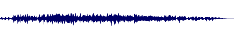 waveform of track #216509
