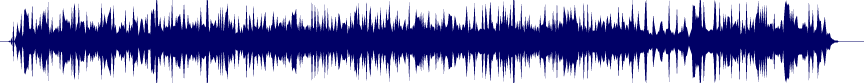 waveform of track #21701