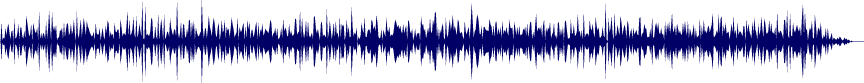 waveform of track #21702