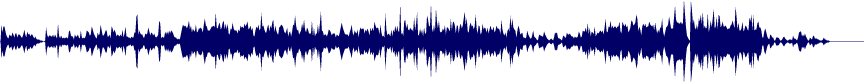 waveform of track #21703