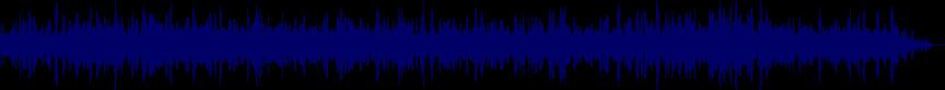 waveform of track #21705