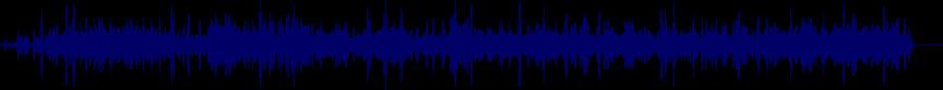 waveform of track #21709