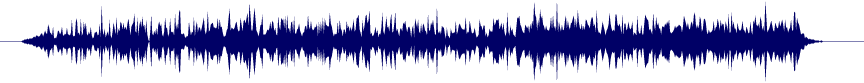 waveform of track #21722