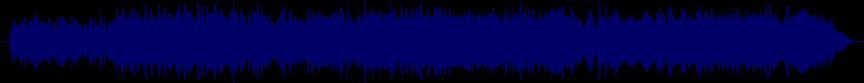 waveform of track #21731