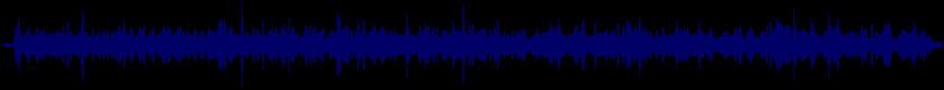 waveform of track #21735
