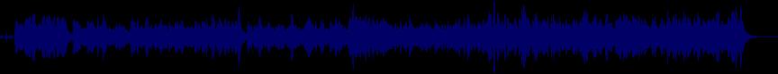 waveform of track #21751