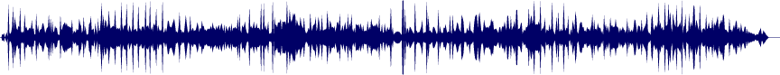 waveform of track #21783