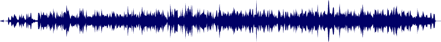 waveform of track #21786