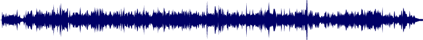 waveform of track #21827