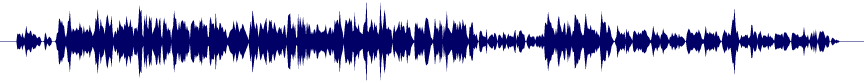 waveform of track #21851