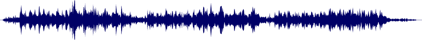 waveform of track #21884