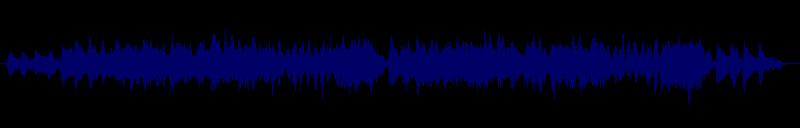 waveform of track #218619