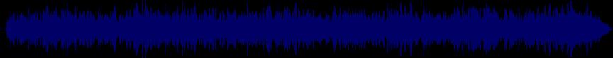 waveform of track #21964