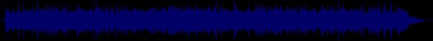 waveform of track #22034