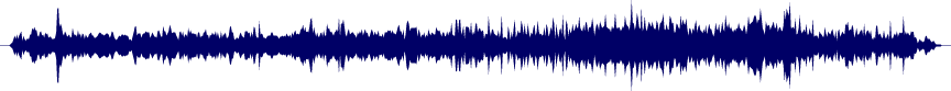 waveform of track #22052