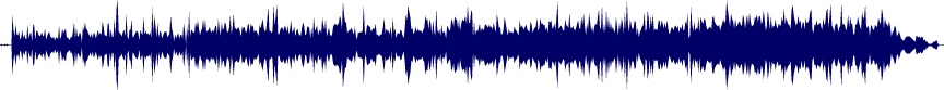 waveform of track #22070