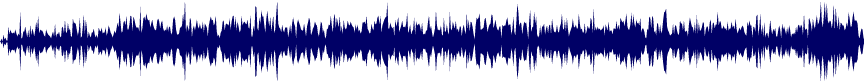 waveform of track #22071