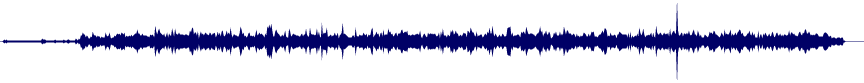waveform of track #22072