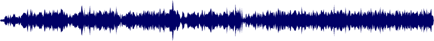 waveform of track #22105