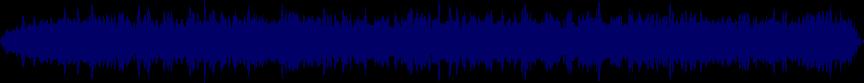 waveform of track #22151