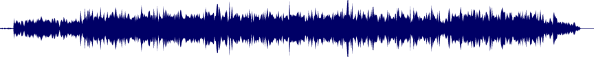 waveform of track #22160