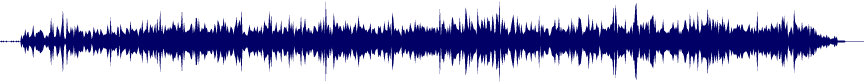 waveform of track #22167