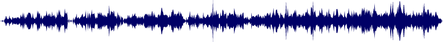 waveform of track #22171