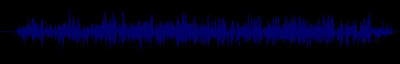 waveform of track #221612