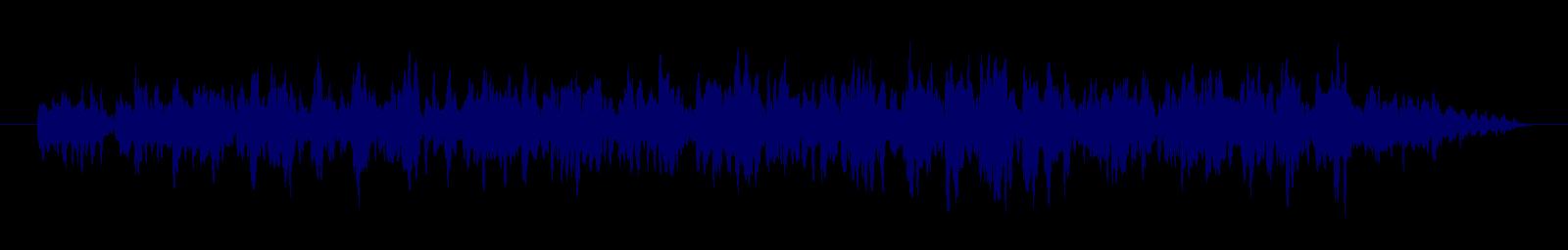 waveform of track #221897