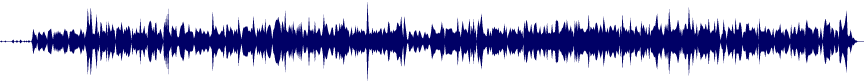 waveform of track #22258