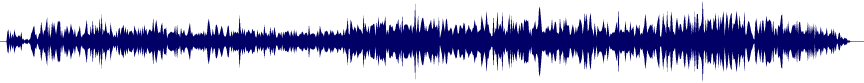 waveform of track #22284