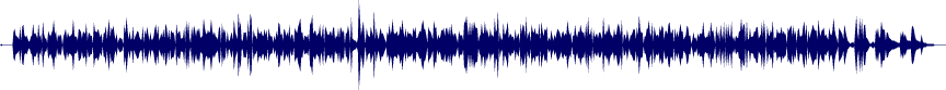 waveform of track #22312