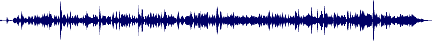 waveform of track #22317