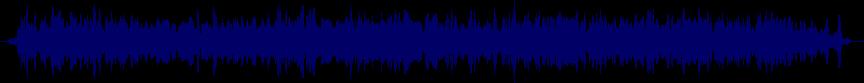 waveform of track #22416