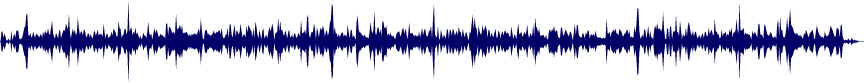 waveform of track #22423