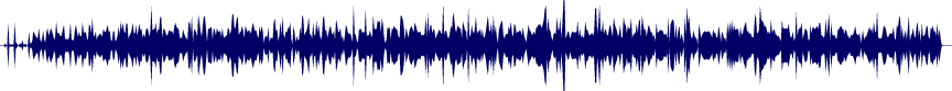 waveform of track #22483