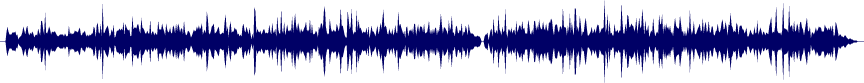 waveform of track #22485