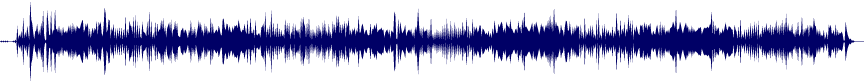 waveform of track #22497