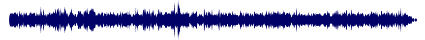 waveform of track #22505