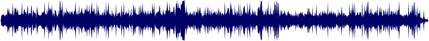 waveform of track #22507