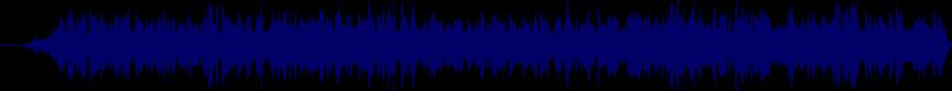 waveform of track #22555