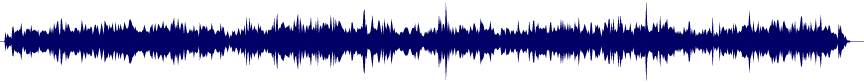 waveform of track #22670