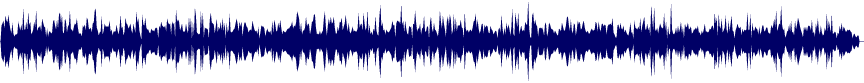 waveform of track #22694