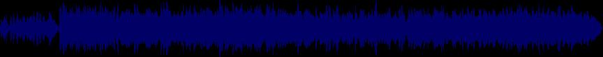 waveform of track #22707
