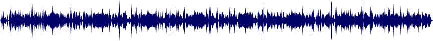 waveform of track #22709